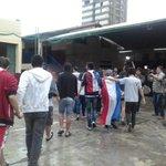 [AHORA]Estudiantes de República Argentina levantan medida de fuerza. Escuchalo en la #730AM: https://t.co/hNXhlz3br1 https://t.co/IrYmrDtTZj