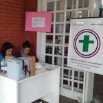 En Hospital de Lambare ya se aplica vacuna antigripal. Disppsible todos los días de 7 a 19 hs. https://t.co/e0mGFKd9Pl