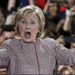 Демократия -это когда непонятные выборщики выбирают для американцев президента из миллиардера  и дамы с климаксом RT https://t.co/zBzdRfegRw