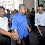 PM, DPM pay last respects to Noriah at Sarawak General Hospital   https://t.co/gzMO5s5NE2 https://t.co/JaWHPzyQZz