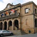 Diputación asume formalmente la gestión del Ayuntamiento deVilviestre https://t.co/buZRTaYs09 https://t.co/RAjP9S3Cj9