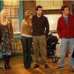 El 6 de mayo de 2004 se emite el último capítulo de Friends en EE.UU. #BuenViernes ???? https://t.co/bDnpVqySnc