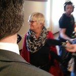Lauraine Richard ne va prendre position s il y a une course au PQ. #assnat #polqc #tvanouvelles https://t.co/NpKVydd9ih