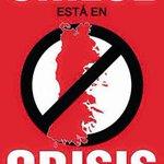 #ChiloeResiste #ChiloeResiste #ChiloeResiste https://t.co/m9tk982BsW