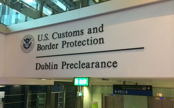 Travelling through US Preclearance at Dublin Airport? These tips will help you on your way