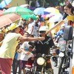 Leni Robredo to Bongbong Marcos: Don't use me to woo Rodrigo Duterte voters https://t.co/QqfdeYvaUh #PHVote https://t.co/Zh4KFiw0Qy