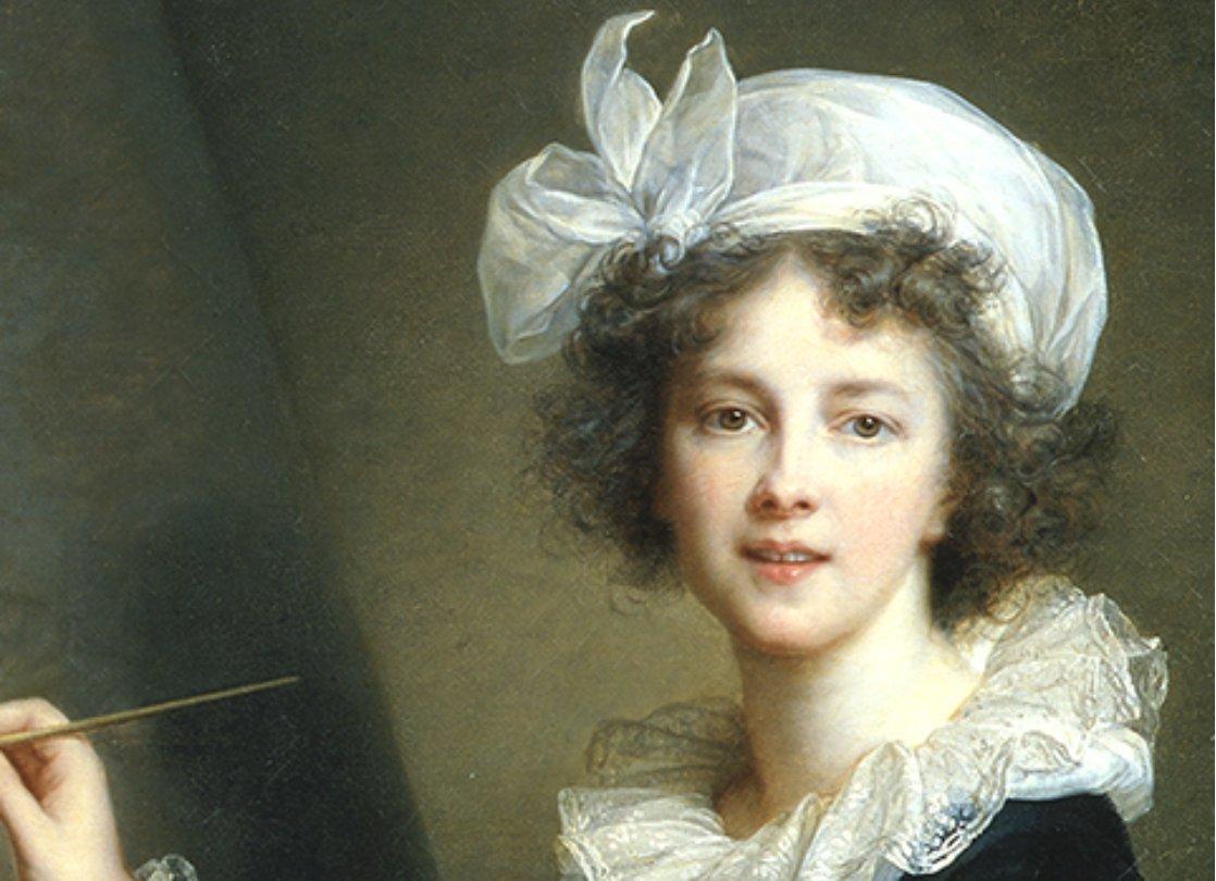 Last chance to see @metmuseum's exhibition on French painter Vigée LeBrun through 5/15: https://t.co/9zVgVtJzMD https://t.co/b2bggChW1q