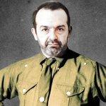 У Шендеровича началось весеннее обострение. Он снова начал называть георгиевскую ленту символом преступного режима. https://t.co/2uaqozTMnq