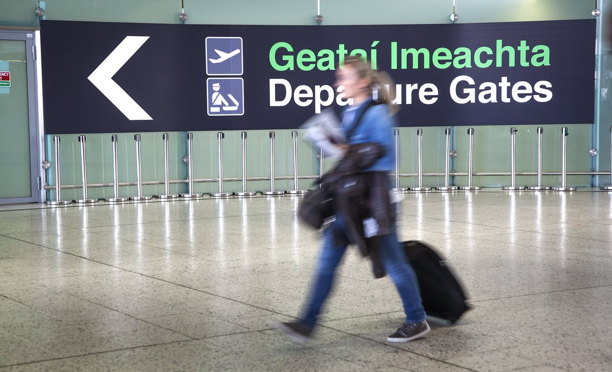 We're delighted to be short-listed as one of the best large airports in Europe.