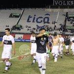 Postales de la victoria de General Caballero ayer 2-1 sobre Olimpia. #Futbol780 https://t.co/1ZwRIcvwo1
