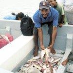 #Nicaragua: El mal clima no frenará la pesca. Estas son las nuevas opciones >>> https://t.co/jDJyibLa5K https://t.co/nxqFUwy7c5