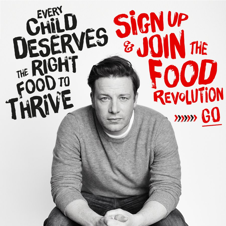 Sign up now and join the revolution! https://t.co/LruM6syOUP #FoodRevolution https://t.co/kuTE8QpWrY