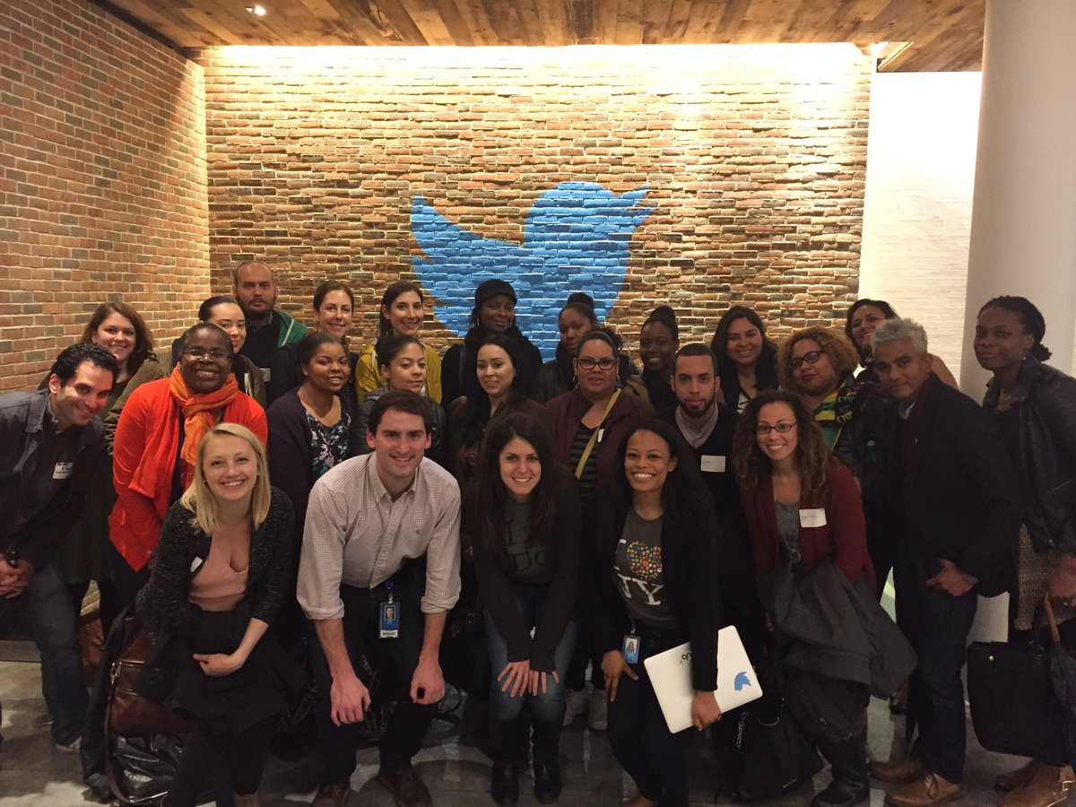 .@TwitterNYC was thrilled to have @SafeHorizon be part of #FridayforGood to learn more about Safety on Twitter. https://t.co/vjYJvODylZ