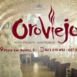 #Restaurante #Gastrobar #cocina #vanguardista #salas con #encanto #terraza sin tránsito #centro de #salamanca https://t.co/RJuR1g1yQB