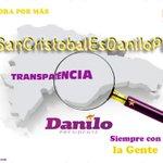 Porque ha creado un gobierno transparente seguro justo y confiable #SanCristobalEsDaniloPLD https://t.co/qZhFdIAPQO
