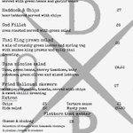 Dinner anyone? #fishfriday #FridayFeeling #Harrogate https://t.co/aVM1bTS5tu