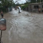 COE extiende alertas amarilla y verde a 21 provincias; fuertes lluvias inundan barrios Azua https://t.co/odbIMcz1p6 https://t.co/ZTCfQHtWgJ