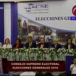 #ÚltimoMinuto: En estos momentos el Consejo Supremo Electoral brinda conferencia de prensa #CSE https://t.co/l8hyOtdgxo