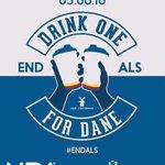 @db_spokane drink one for Dane! All proceeds today go to MDA! https://t.co/2HwZYeejkA