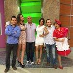 Iniciamos @pasarelatampico por canal 24 #Tampico #Madero #Altamira https://t.co/uVMdWmUD3C