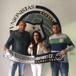 Ya tenemos el primer fichaje: La psicóloga Leticia García se incorporará al club la próxima temporada. ¡Bienvenida! https://t.co/JMkuUrpOvQ