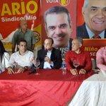 Antún afirma fenómeno electoral de los últimos 15 días augura Abinader ganara primera vuelta https://t.co/UgDYatNSrs https://t.co/ic9vEuXk9M