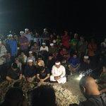 2:00am Jenazah Datuk Noriah Kasnon selamat dikebumikan di Tanah Perkuburan Parit 2, Sg Burong,Tg Karang @501Awani https://t.co/seLaW2aUI4