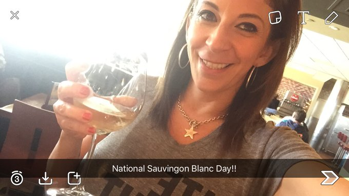 #NationalSauvignonBlancDay https://t.co/2BeE5S4hro