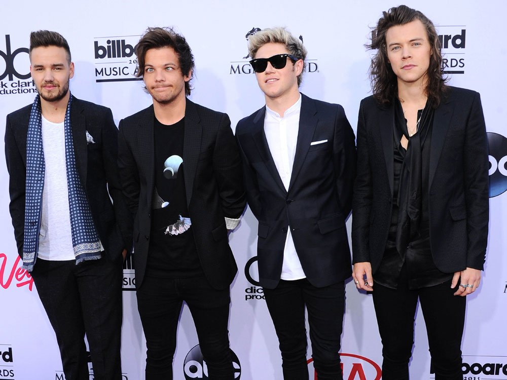 OMG. One Direction fans will be *so* happy about this news...