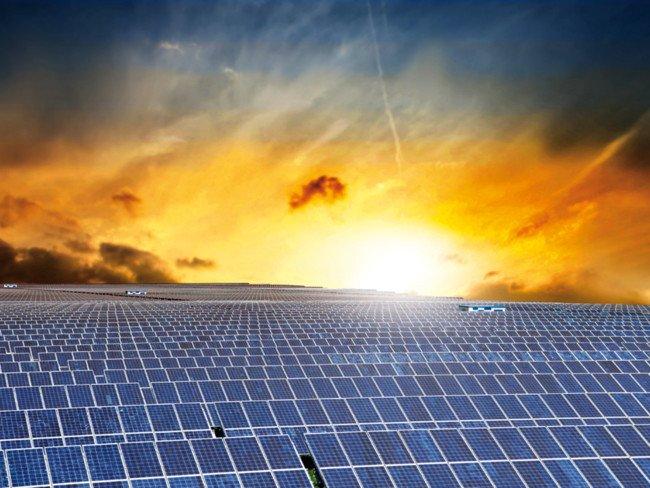 El precio de la energía solar cae al 50% en un año (y ya es más barata que el carbón) https://t.co/pgGiKaOfDs https://t.co/SRJVUTVpYG