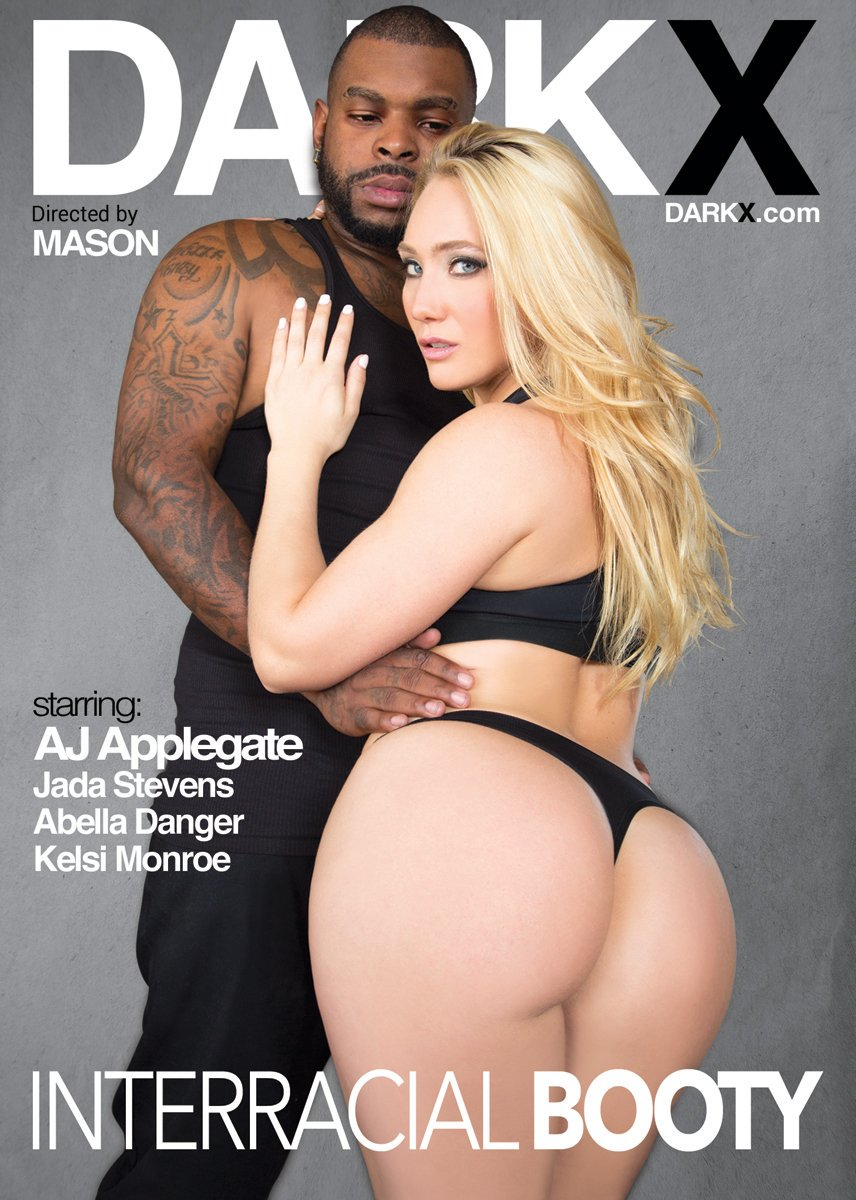 My 1st box cover for !! Coming soon 'Interracial Booty' !!  ????? 5TBmJc0Xhe