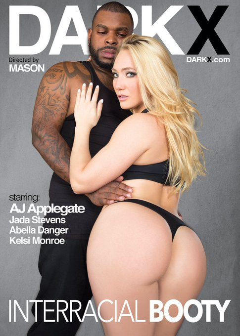 My 1st box cover for @DarkXupdates !! Coming soon 'Interracial Booty' !!  ????? https://t.co/5TBmJc0Xhe