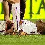 [#Roumanie] Patrick Ekeng (Dinamo Bucarest) est dans un état très grave après une crise cardiaque durant un match.. https://t.co/E0I27iXXbO