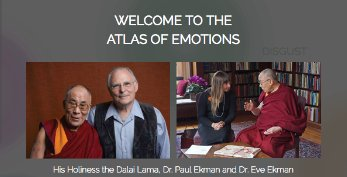 Announcing our new #AtlasOfEmotions project in collaboration with @DalaiLama, see more here: https://t.co/BrGPGsyaOk https://t.co/fnhYPdfduk