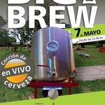 Mañana realizarán una cocción pública en #SantaAna p/ celebrar el #DíaDelCerveceroArtesanal ????https://t.co/O4n7IbAF4x https://t.co/Xob8yNTC8G