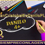 Estamos Seguros de que Danilo seguirá siendo El progreso de este país #SanCristobalEsDaniloPLD https://t.co/wD3PADMG90