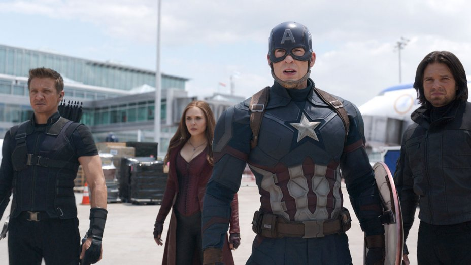 All 45 Marvel movies ranked: See where CaptainAmericaCivilWar lands on the list