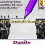 Sabemos que con Danilo lo lograremos #SanCristobalEsDaniloPLD https://t.co/eqx345C4Cc