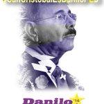 Danilo medina alguien que si sabe cómo gobernar honestamente #SanCristobalEsDaniloPLD https://t.co/4sjzhI2O1V