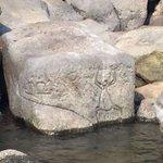 #Nicaragua: Petroglifos emergen en Ometepe por la baja en el nivel de las aguas >>> https://t.co/b6KKMapPWC https://t.co/rFPqijuIus