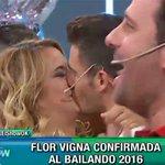 VIVA EL AMOR❤ #ElMusicalDeFlorVignaEnEEES @flor_vigna @NicolasOcchiato https://t.co/SaENYvOGEw