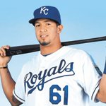 #ÚltimoMinuto: Kansas City sube al nica Cheslor Cuthbert a Grandes Ligas >>> https://t.co/sX2zQ6vW0G #Nicaragua https://t.co/sHpCZgMT3H