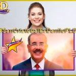 Porque ha construido un gobierno solidario justo y ejemplar Danilo medina presidente #SanCristobalEsDaniloPLD https://t.co/GrCgDyoKPC