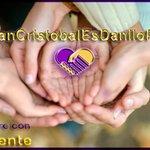 Él es el rostro del progreso seguimos avanzando #SanCristobalEsDaniloPLD https://t.co/71X6oW0yA7