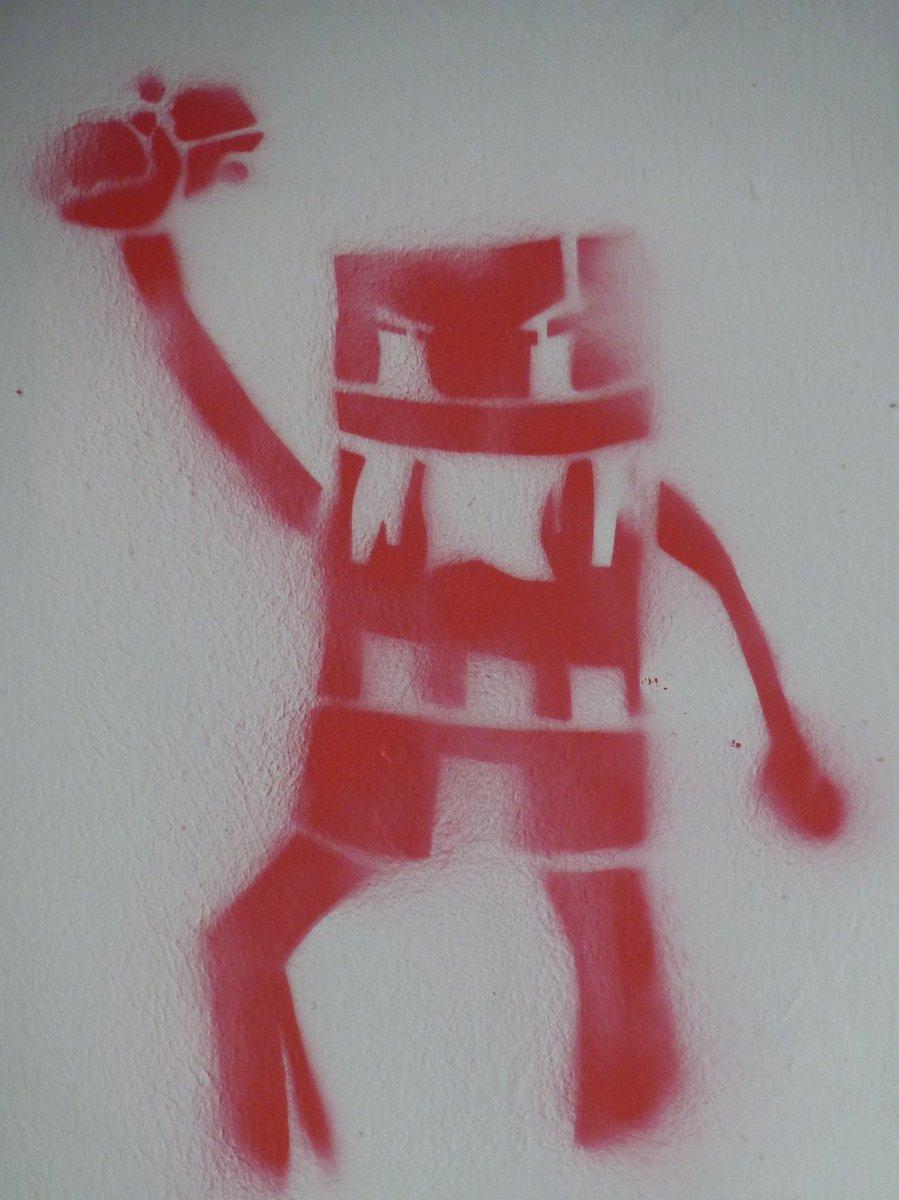 RT @hitRECord: A robot president? Say it ain't so... https://t.co/l1hOCHqu4o https://t.co/cKDMBIOmCk