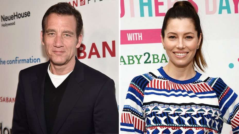 Cannes2016: Clive Owen, Jessica Biel to star in London-set drama 'Invisible'