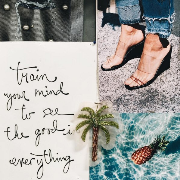 Happy Friday: Weekend Inspiration From The Design Team's