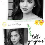 No doubt youre gorgeous & you gets our attention...but your personality captures our heart ❤️ #ALDUBBonVoyage???? ©???? https://t.co/aueQsyjEG2