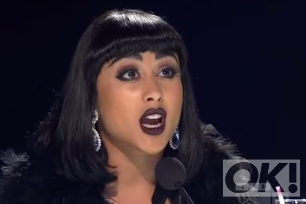 Natalia Kills was sacked from the X Factor last year - and she looks totally different now: