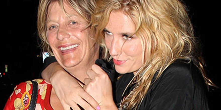Kesha's mom and Lady Gaga defend her after her BBMAs performance is canceled